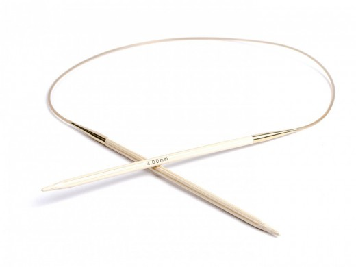 Knina - Bamboo Fixed Circular Needle